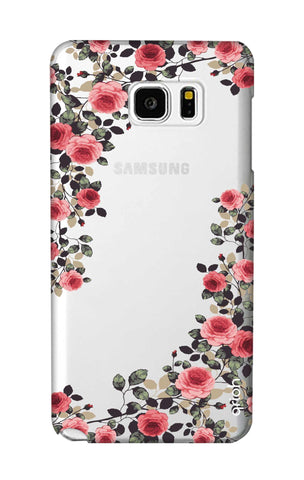 Floral French Samsung Note 5 Cases & Covers Online