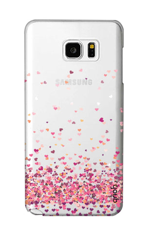 Cluster Of Hearts Samsung Note 5 Cases & Covers Online