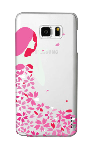 Posing Pretty Samsung Note 5 Cases & Covers Online