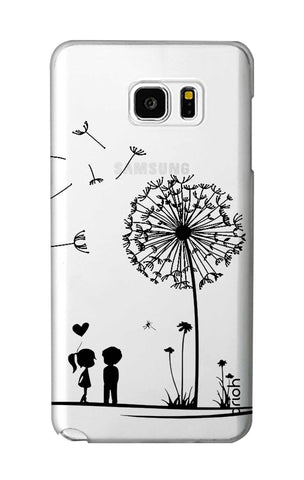 Lover 3D Samsung Note 5 Cases & Covers Online