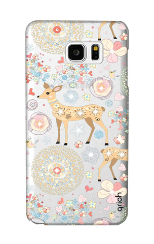 Bling Deer Samsung Note 5 Cases & Covers Online