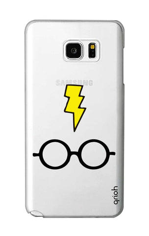 Harry's Specs Samsung Note 5 Cases & Covers Online