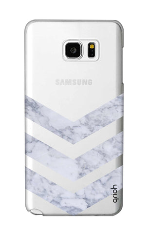 Marble Chevron Samsung Note 5 Cases & Covers Online
