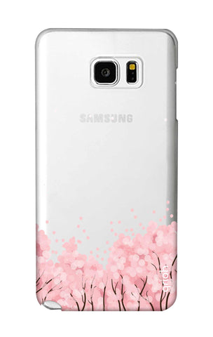 Cherry Blossom Samsung Note 5 Cases & Covers Online