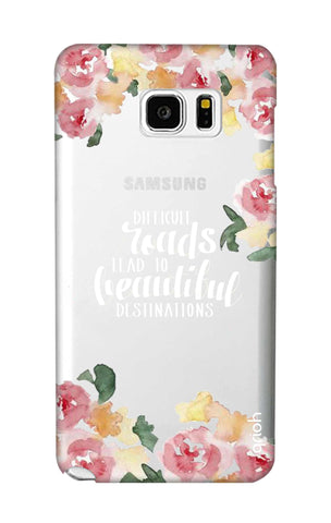 Beautiful Destinations Samsung Note 5 Cases & Covers Online
