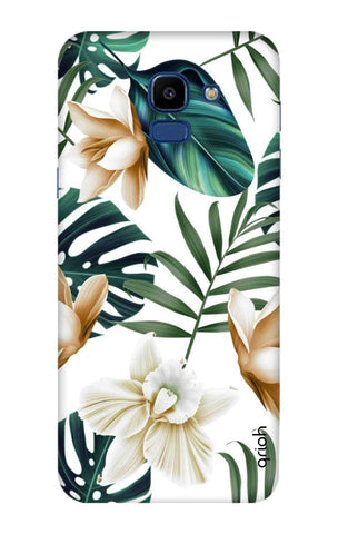 Group Of Flowers Samsung Galaxy ON6 Cases & Covers Online
