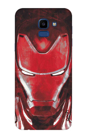 Grunge Hero Samsung Galaxy ON6 Cases & Covers Online