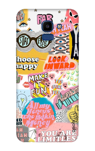 Make It Fun Samsung Galaxy ON6 Cases & Covers Online