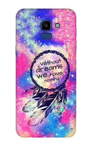 Just Dream Samsung Galaxy ON6 Cases & Covers Online
