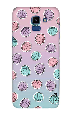 Gradient Flowers Samsung Galaxy ON6 Cases & Covers Online