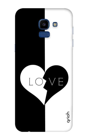 Love Samsung Galaxy ON6 Cases & Covers Online