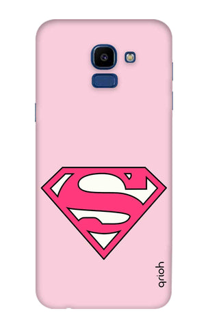Super Power Samsung Galaxy ON6 Cases & Covers Online