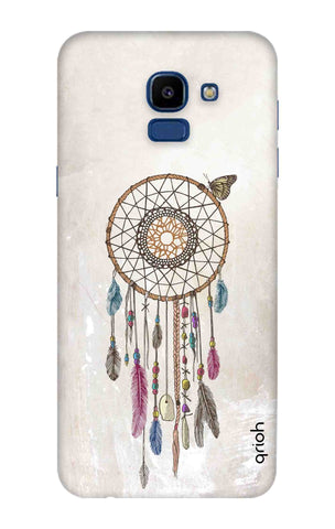 Butterfly Dream Catcher Samsung Galaxy ON6 Cases & Covers Online