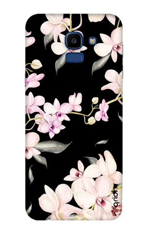 Seamless Flowers Samsung Galaxy ON6 Cases & Covers Online