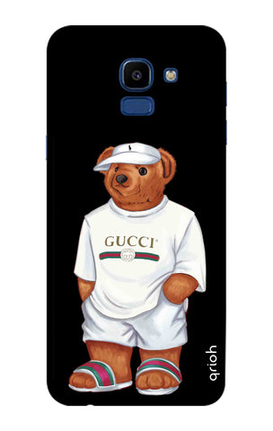 Smart Bear Samsung Galaxy ON6 Cases & Covers Online