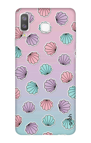 Gradient Flowers Samsung Galaxy A8 Star Cases & Covers Online