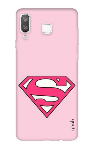 Super Power Samsung Galaxy A8 Star Cases & Covers Online