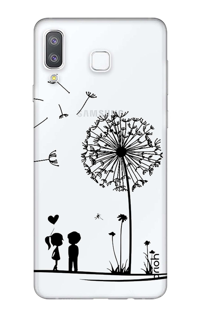 best service 8c788 9a993 Lover 3D Case for Samsung Galaxy A8 Star