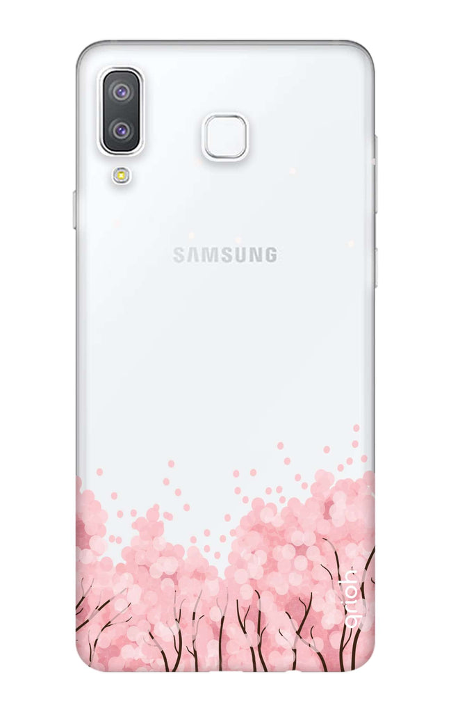 outlet store 70856 361f0 Cherry Blossom Case for Samsung Galaxy A8 Star