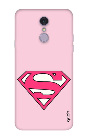Super Power LG Q7 Cases & Covers Online