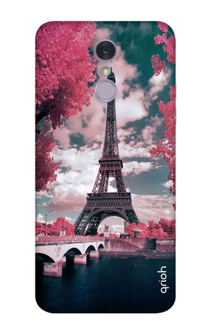 When In Paris LG Q7 Cases & Covers Online