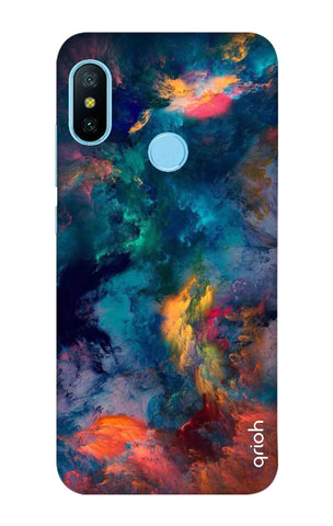 Cloudburst Xiaomi Redmi 6 Pro Cases & Covers Online