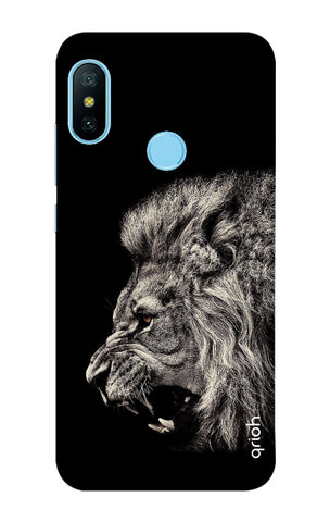 Lion King Xiaomi Redmi 6 Pro Cases & Covers Online