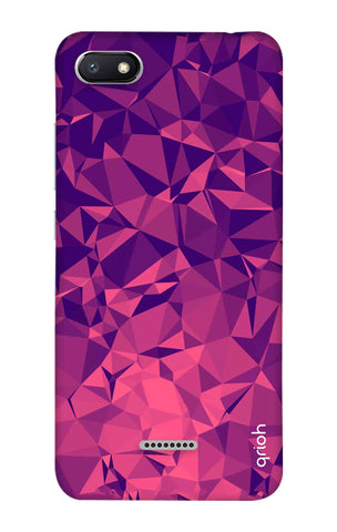 Purple Diamond Xiaomi Redmi 6A Cases & Covers Online