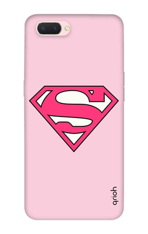 Super Power Oppo A5 Cases & Covers Online