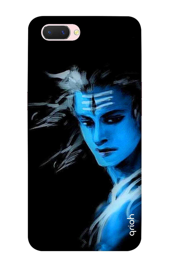 best authentic f8df8 5899a Shiva Tribute Case for Oppo A5