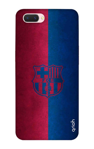 Football Club Logo Oppo A5 Cases & Covers Online