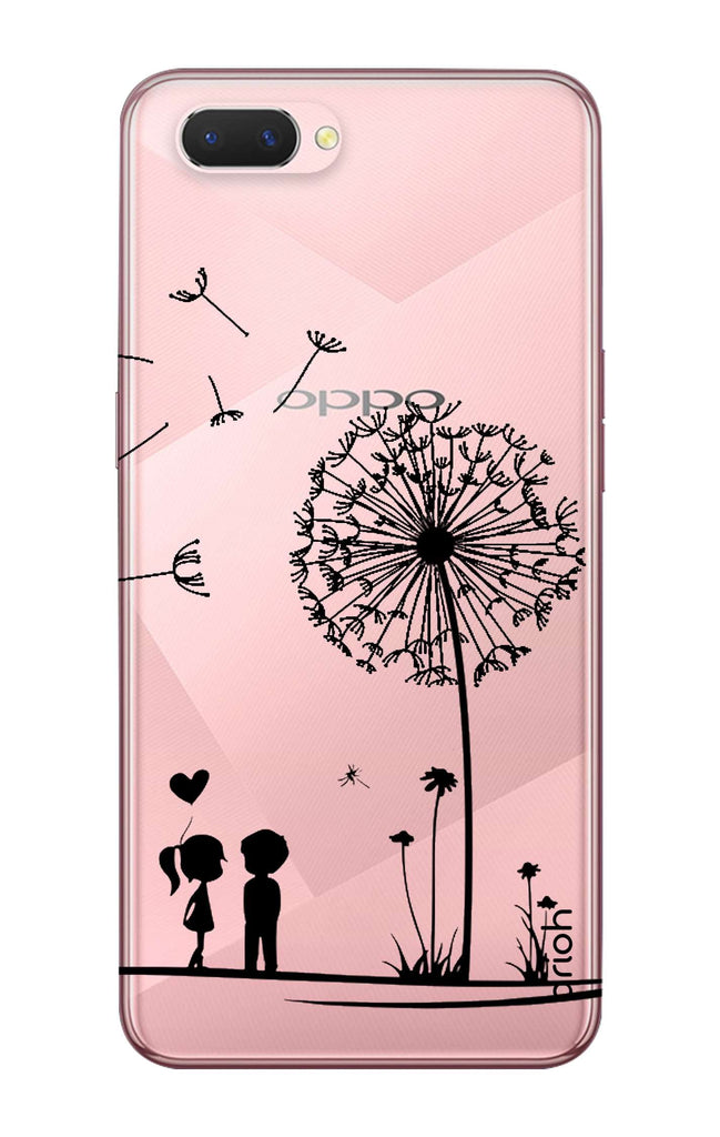 reputable site a136f 0312f Lover 3D Case for Oppo A5