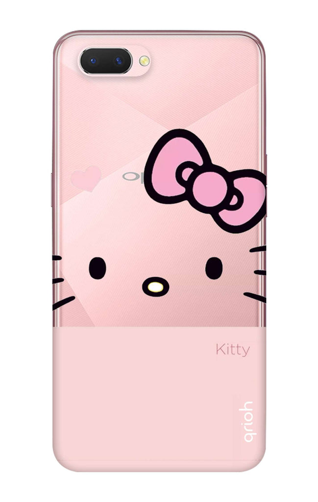 premium selection c610b 5b312 Hello Kitty Case for Oppo A5