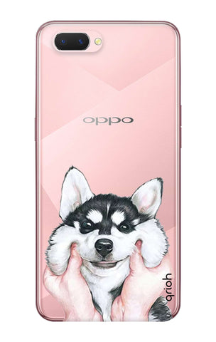 Tuffy Oppo A5 Cases & Covers Online