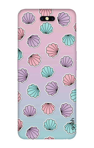 Gradient Flowers Oppo Find X Cases & Covers Online