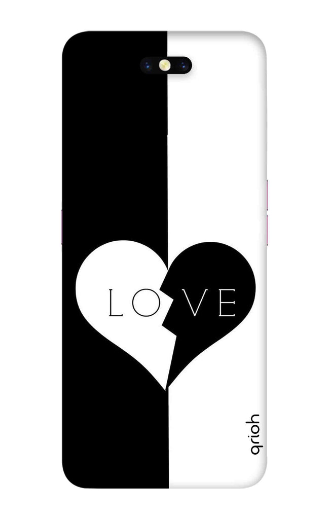 enorme sconto 6d111 08310 Love Case for Oppo Find X