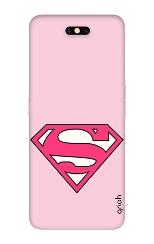 Super Power Oppo Find X Cases & Covers Online