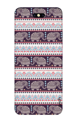 Elephant Pattern Oppo Find X Cases & Covers Online