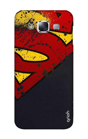 Super Texture Samsung E5 Cases & Covers Online
