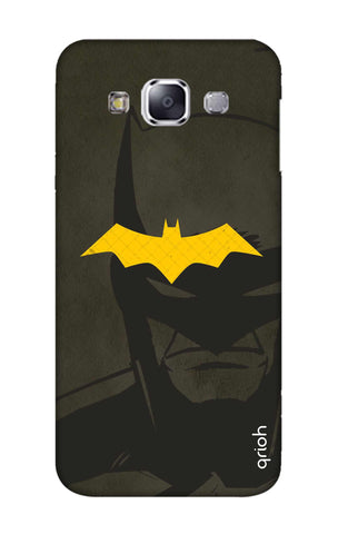 Batman Mystery Samsung E5 Cases & Covers Online