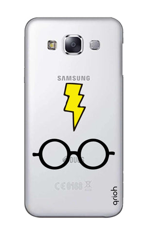 Harry's Specs Samsung E5 Cases & Covers Online
