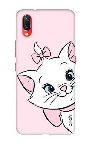 Cute Kitty Vivo NEX Cases & Covers Online