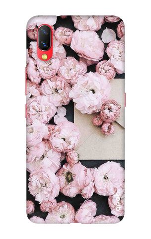 Roses All Over Vivo NEX Cases & Covers Online
