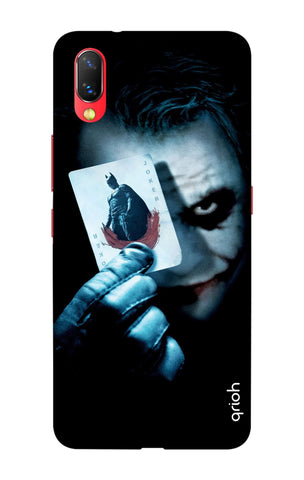 Joker Hunt Vivo NEX Cases & Covers Online