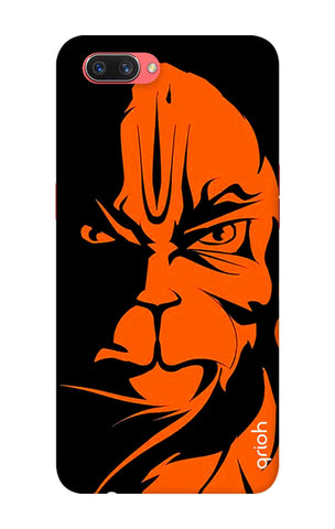Lord Hanuman Oppo A3s Cases & Covers Online