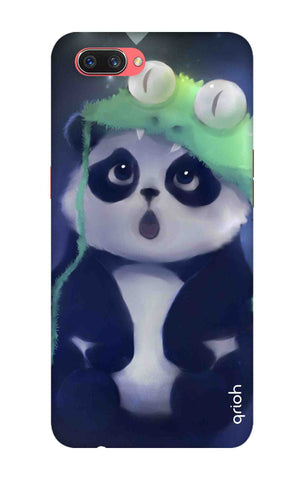 Baby Panda Oppo A3s Cases & Covers Online