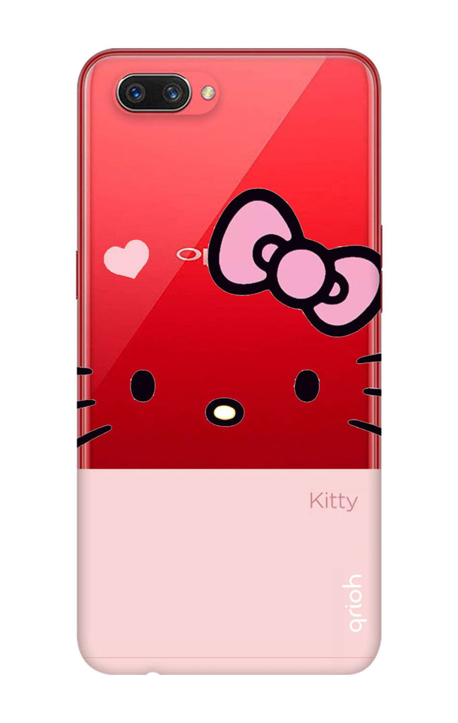 half off 0f758 b782a Hello Kitty Case for Oppo A3s