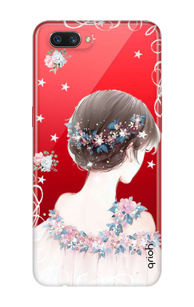 save off db0f4 3fa4d Milady Case for Oppo A3s