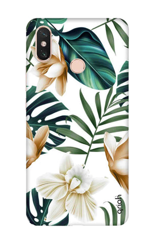Group Of Flowers Xiaomi Mi Max 3 Cases & Covers Online