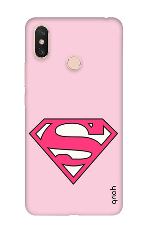 Super Power Xiaomi Mi Max 3 Cases & Covers Online
